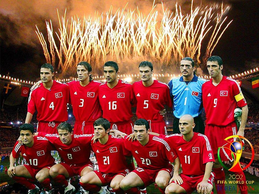 Ülkemizde Futbolun Doğuşu
